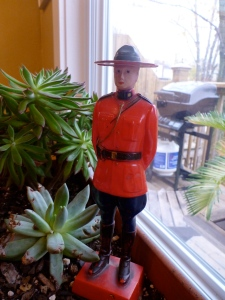 Reliable Plastic Mountie
