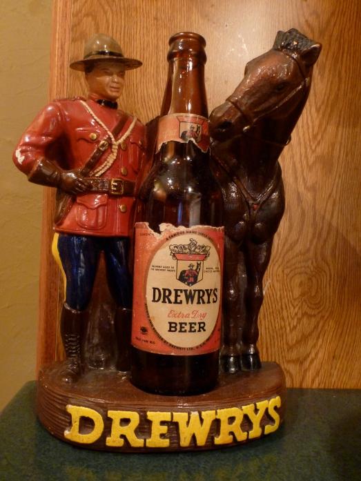 Drewrys Mountie #2