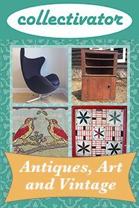 Collectivator - Antiques, Art and Vintage