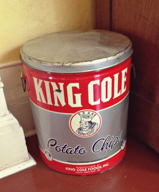 kingcoletin